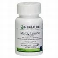 04 Formula 2 multivitaminen - 90 tabletten