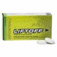 13 Liftoff energiedrank - 10 tabletten