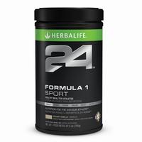 Herbalife24 Formula 1 shake sport